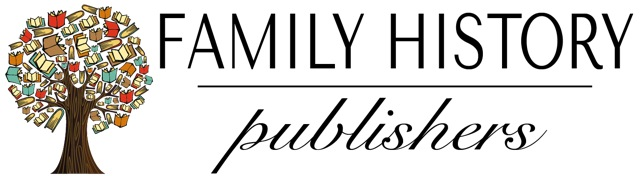Family History Publishers